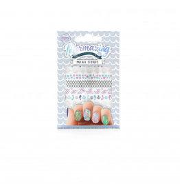 NPW Mermaid Nail Stickers