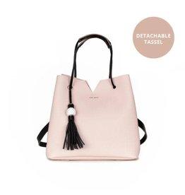 Pixie Mood Jasmine Marble Tassel Bag