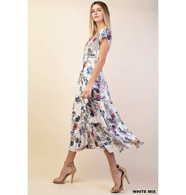 Kori America Carly Maxi Dress