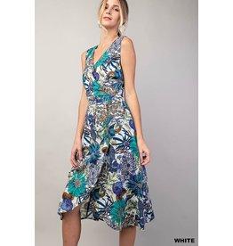 Kori America Hephurn A-Line Dress
