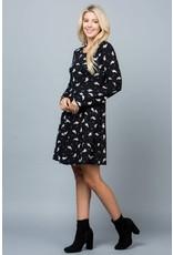 Lasoul Llama Dress