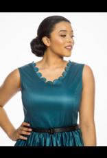 Daria Peacock Dress