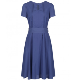 Bretta Denim Blue Dress