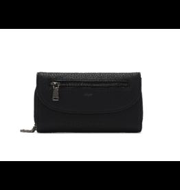 CoLab Front Zip Wallet
