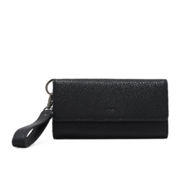 CoLab Tri Fold Wallet with Strap