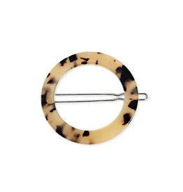 E&S Accessories Resin Circle Clip