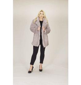 Papillon Mar- Shag Fur Jacket