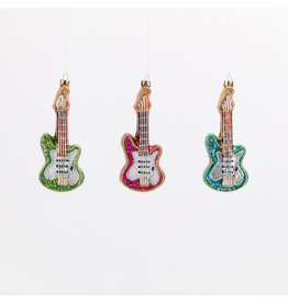 180 Degrees Guitar Ornaments
