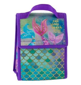 Karma Lunch Sack- Mermaid