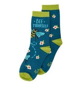 Karma Socks- Bee