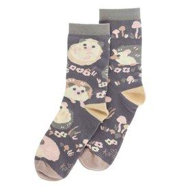 Karma Socks- Hedgehog