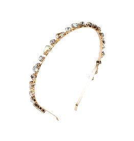 E&S Accessories Jewelled headband