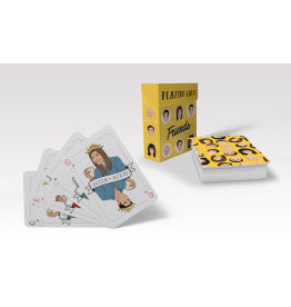 Penguin/Random House Playing Cards