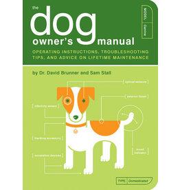 Penguin/Random House Dog Owner's Manual
