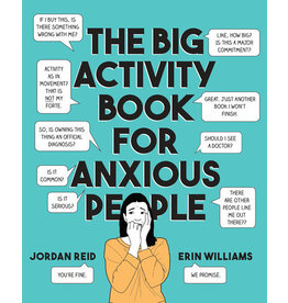 Penguin/Random House The Big Activity Book