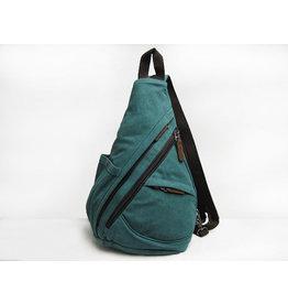 DaVan Co. Margo Versitile sling Bag/Backpack