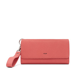 CoLab Tri Fold Wallet with Strap (More Colours)