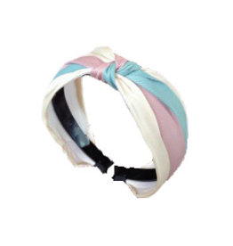 E&S Accessories Headband-Wide Knotted (More Colours)