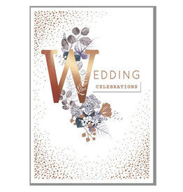 Card- Wedding Celebrations