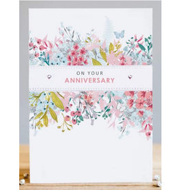 Card- Anniversary