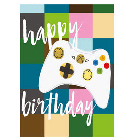 Hammond & Gower Card-Happy Birthday