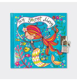 Rachel Ellen Designs Secret Diary Mermaid