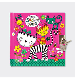 Rachel Ellen Designs Secret Diary Cats