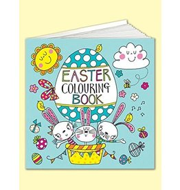 Rachel Ellen Designs Easter Colouring Book