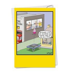 Whyatt Card- Thelma