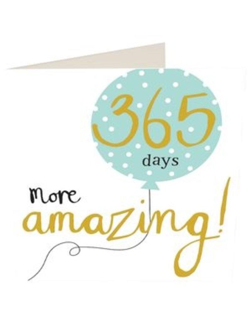 Caroline Gardner Card-365 Days