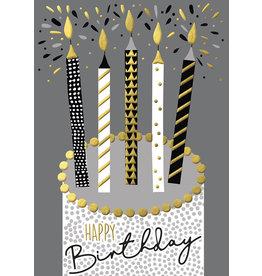 Caroline Gardner Card-Birthday
