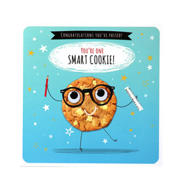 Paperlink Card-Grad Smart Cookie