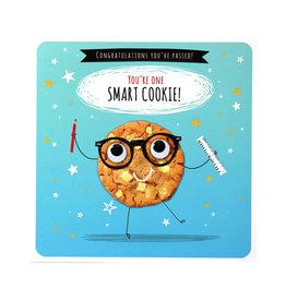 Paperlink Card-Grad Smart Cookie