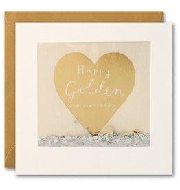 James Ellis Card-Happy Golden Anniversary