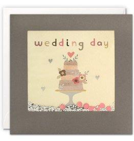 James Ellis Card-Wedding Day