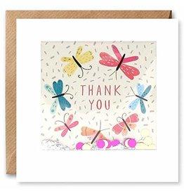 James Ellis Card-Thank You