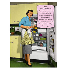 Magik Missile Card-Mother's Day You Rock