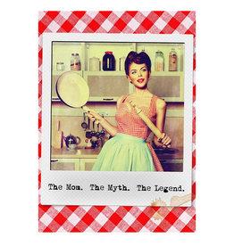 Magik Missile Card-Mother's Day Myth Legend