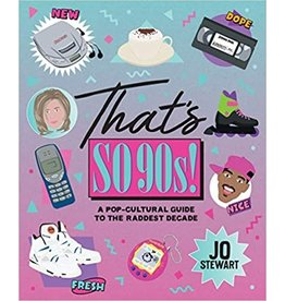 Penguin/Random House That is so 90's Book