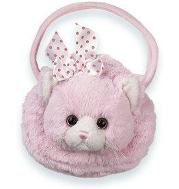 Bearington Carrysome  Meow Meow