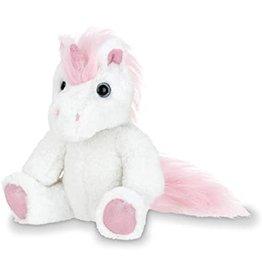 Bearington Unicorn Stuffie- Lil' Fluffs