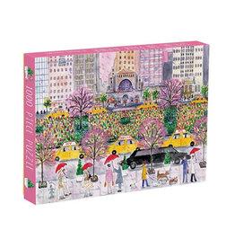 Galison Puzzle- Park Avenue