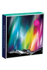 Galison Puzzle- Cosmic Lights