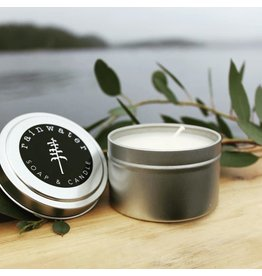 Rainwater Rainwater Travel Candle (More scents available)