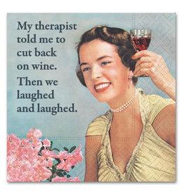 Design Design Therapist Joke