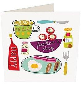 Caroline Gardner Card-Happy Father's Day