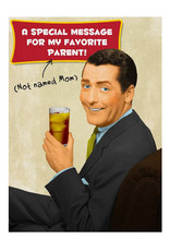 Magik Missile Card-Father's Day Favorite Parent