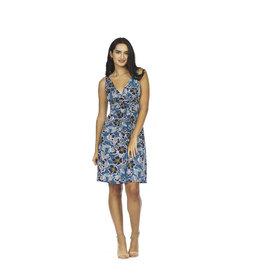 Papillon Sophia Grecian Dress