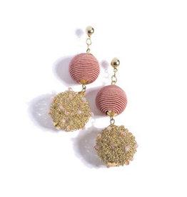 Shiraleah Beatrix Earrings (More Colours)