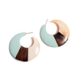 Shiraleah Eden Earrings